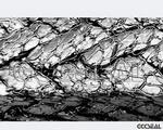 高温高压镍基石墨盘根Ⅱ型