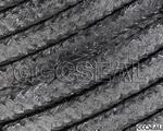 高碳角线石墨盘根