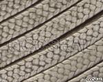 碳素纤维盘根浸石墨